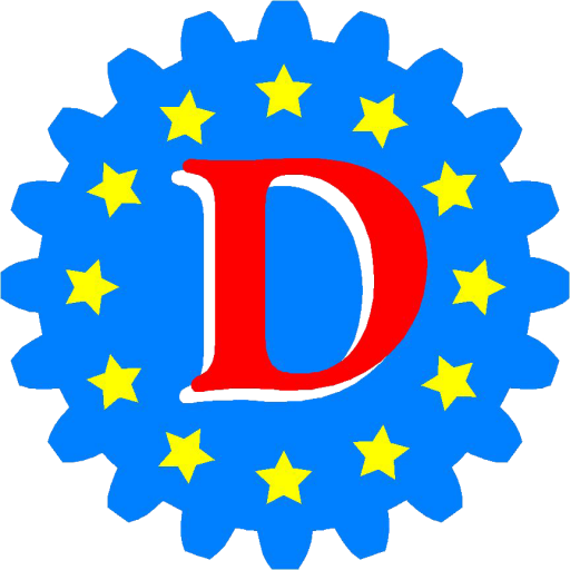 Logo SARL DASSONVILLE MECANIQUE DE PRECISION