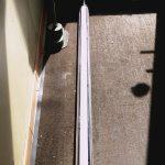 Réparation des pioches d'un Mandrin expansible acier alu D 75 1600