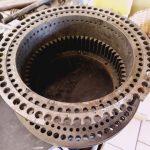Modèle Barillet 2 G pour presse BOSCH pâte à macher réparation ou neuf