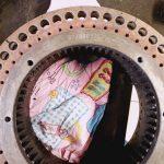 Modèle Barillet 4 g. pour presse BOSCH pâte à macher 0200013616 réparation ou neuf