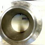 labyrinthe monté inox 316L