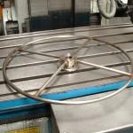 alimentaire volant de soufflerie guimauve spinner industrie alimentaire confiserie