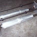 encolleuse imprimerie réalisation des rouleau et couteau