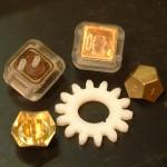 ensembles de pièces réalisé pardassonville