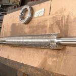 outils de brochage DP 20-40 à 30°