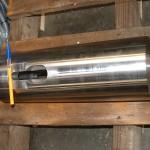 usinage de grosse pièce sollac pièce de cintrage de tube