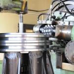 taillage de pignon a chaîne pas de 63.5 réalisations de pignon à chaîne