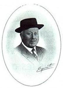 Marcel Dassonville : Père fondateur de la Société Dassonville