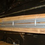rails de pince pour machine NID industrie alimentaire
