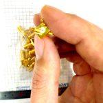 Connecteur laiton de précision entièrement usiné