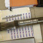 Optimisation de la forme d'une denture modification du type d'huile Conseils et optimisation suivant la détérioration de vos engrenage