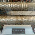 cylindre gravée pour alimentaire réalisé régulièrement par la société dassonville nous gravons le cylindre suivant la demande du client