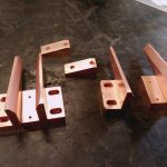 DRZAK cuivre rouge 40-17-12 toyota JW015-070-006