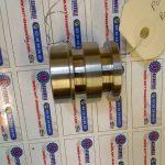 Bagues inox 304 L D 32-32.5 tourné cnau modèle Pompe 3507 Rep 157