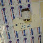 Petit pignons conique inox 304 L D 25- 30 tourné cn taillé au modèle moog rep 7